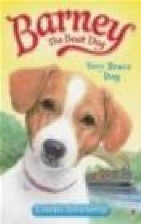 Barney the Boat Dog: Very Brave Dog: No. 1