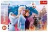 Puzzle 24 Maxi Frozen 2: Magiczna wyprawa (14298) Wiek: 3+