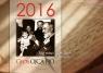 Kalendarz GŁOS OJCA PIO 2016 Bóg mówi do małych .