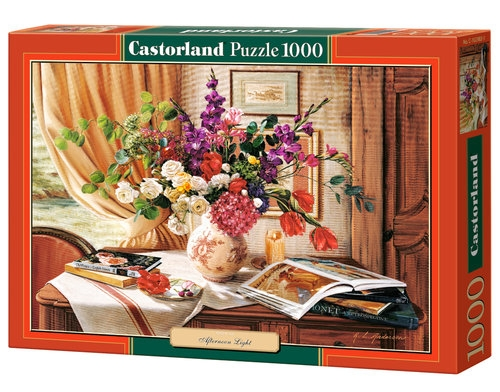 Puzzle Afternoon Light 1000 (102983)