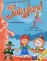 Fairyland 1 Podręcznik wieloletni Dooley Jenny, Evans Virginia