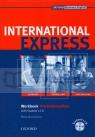 International Express NEW P-int WB +CD Liz Taylor