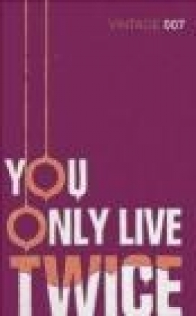 You Only Live Twice Ian Fleming