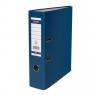 Segregator Bantex dźwigniowy XXL A4/8cm - niebieski (100551784)