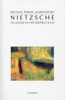 Nietzsche Filozofia interpretacji