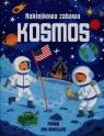 Naklejkowa zabawa Kosmos