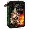 Piórnik dwukomorowy Dinozaur 12