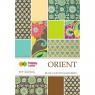 Blok z motywami Efekt A4/10 arkuszy - Orient (435490)
