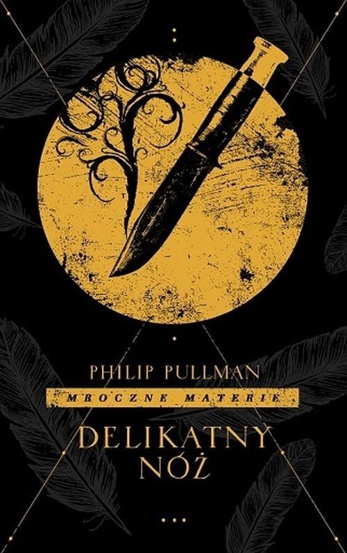 Delikatny nóż Pullman Philip