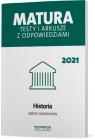 Historia. Matura 2021. Testy i arkusze z odpowiedziami Cezary Tulin, Beata Kubicka, Marek Smuda