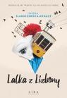 Lalka z Lizbony Słabuszewska-Krauze Iwona