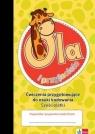 Żyrafa Ola. Zeszyt ćwiczeń do kodowania 6-latki