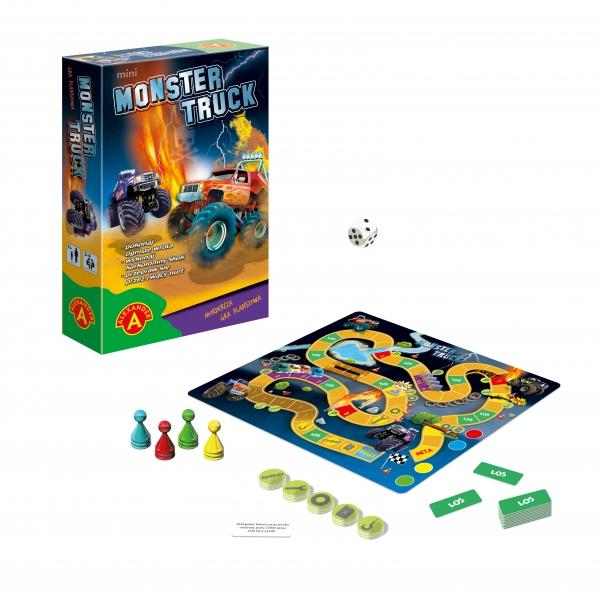 Monster Truck Mini (2098)