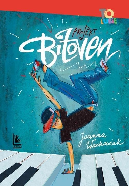 Projekt Bitoven Wachowiak Joanna