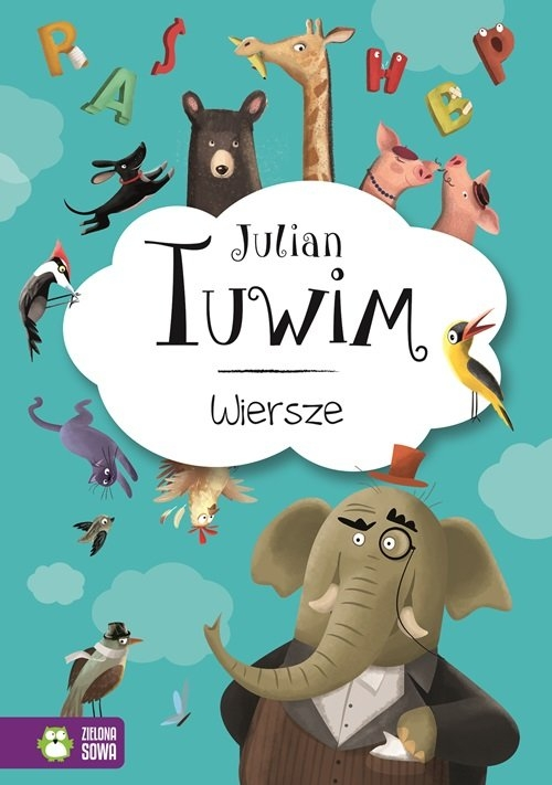 Julian Tuwim Wiersze Tuwim Julian