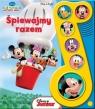 Śpiewajmy razem Klub Myszki Miki Opracowanie Zbiorowe