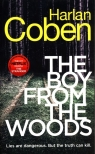 The Boy from the Woods Coben Harlan