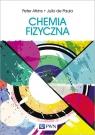 Chemia fizyczna Atkins Peter, de Paula Julio