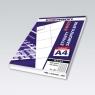 Etykiety uniwersalne Emerson 27 210x297 A4 biała A100