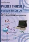 Packet Tracer 6 dla kursów CISCO Tom 5 Zaawansowane technologie sieciowe Kluczewski Jerzy
