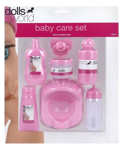 Akcesoria Baby care set (016-08498)