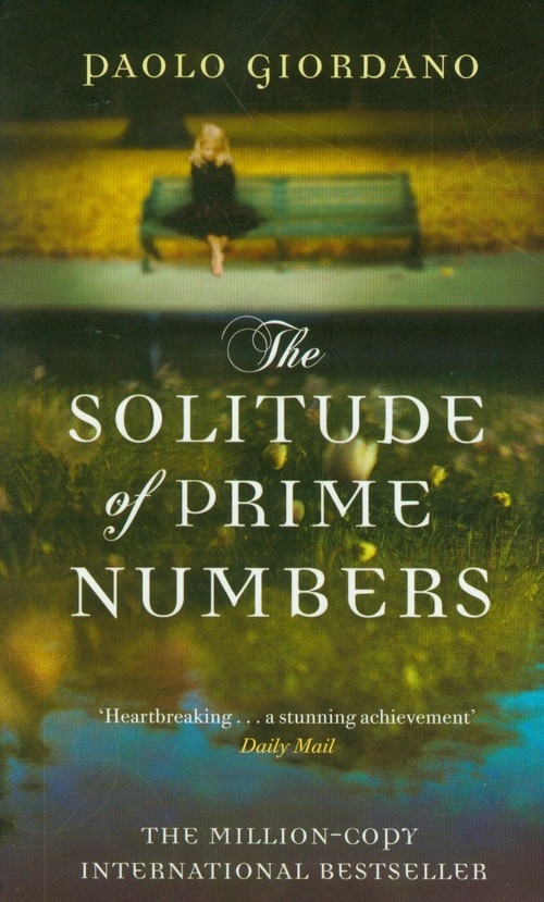 Solitude of Prime Numbers Giordano Paolo