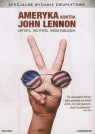 Ameryka kontra John Lennon Artysta. Pacyfista. Wróg publiczny