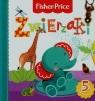Zwierzaki Fisher Price