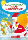 Kolorowanka Boże Narodzenie Żukowski Jarosław