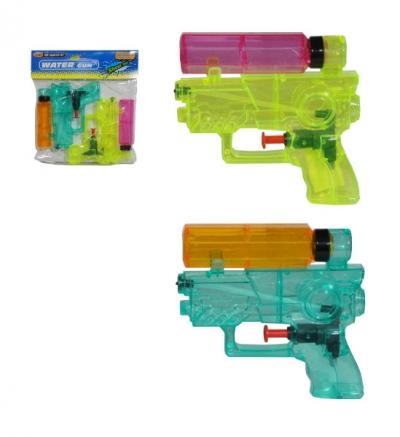 Pistolety na wodę