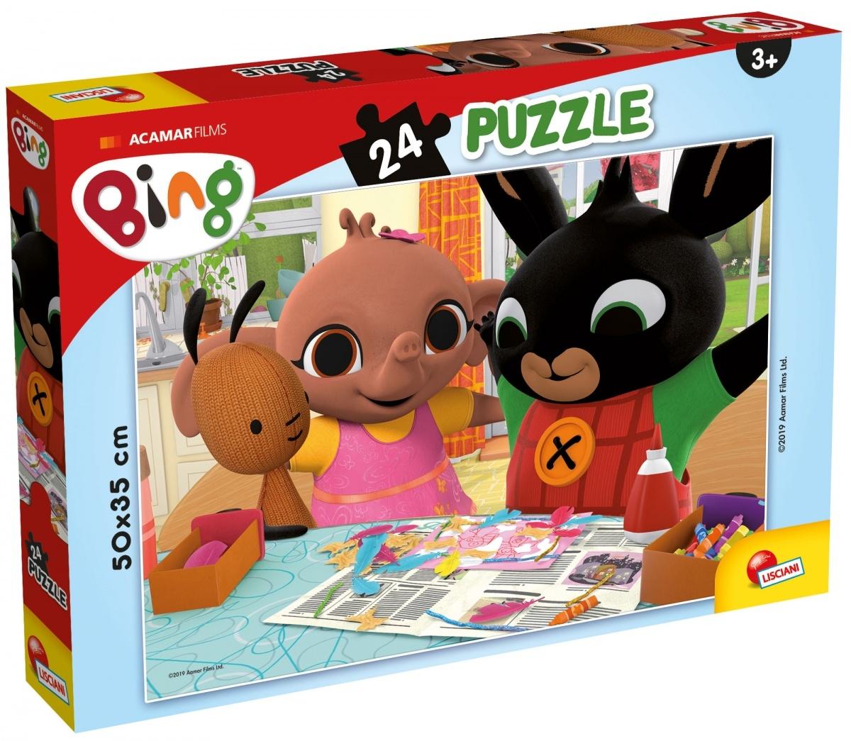 Puzzle Plus 24: Bing 3 (304-77984)