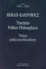 Tractatus Politico-Philosophicus Traktat polityczno-filozoficzny