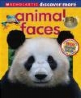 Animal Faces Penny Arlon