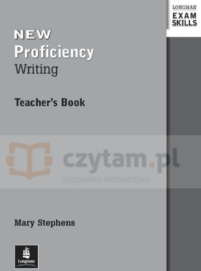 LES Proficiency Writing NEW TB Mary Stephens