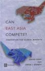 Can East Asia Compete Shahid Yusuf, Simon Evenett, S Yusuf