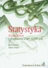 Statystyka dla studentów z programem STAT_STUD 1.0 z płytą CD