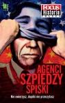 Agenci szpiedzy spiski