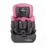 Fotelik samochodowy 9-36kg Mali Pink (BTFMALIPNK0000)