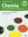 Chemia Pierwiastki i związki nieorganiczne Podręcznik Zakres rozszerzony