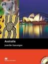 Australia. Macmillan Cultural Readers + CD Pack Jennifer Gascoigne
