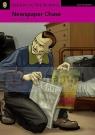PLAR Newspaper Chase bk/CD John Escott