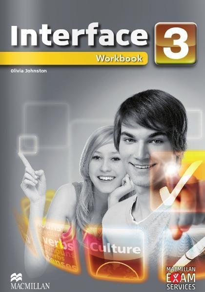 Interface 3 Workbook Johnston Olivia