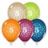 Balony urodzinowe