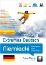 Extremes Deutsch Niemiecki Intensywny Kurs Słownictwa