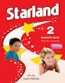 Starland 2 SB. Podręcznik wieloletni