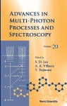 Advances in Multi-Photon Processes and Spectroscopy: v. 20
