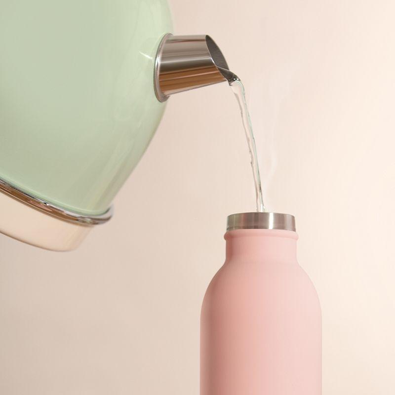 Butelka termiczna 591 ml Milan 1918, różowa (643020P)