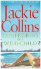 Confessions of a Wild Child Jackie Collins