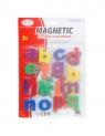 Literki i cyferki magnetyczne
