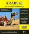Podstawy konwersacji 21 Arabski + CD
